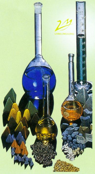 适用的各种研磨石的型号和规格